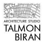 טלמון בירן סטודיו לאדריכלות