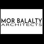 מור בללטי אדריכלים